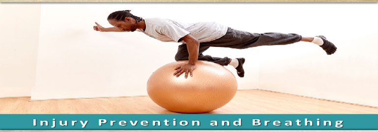 Injury prevention and breathing