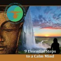 9 Essential Steps To A Calm Mind