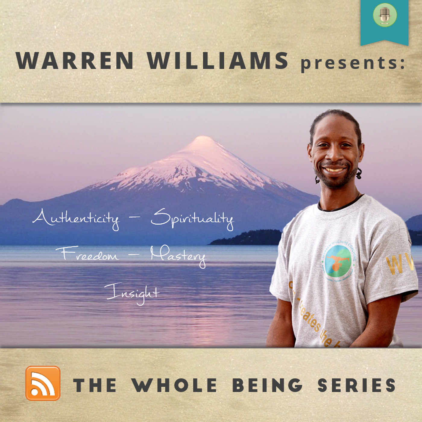 The Whole Being Series